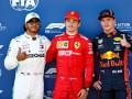 Хэмилтон: Леклер и Ферстаппен - будущие чемпионы Формулы-1