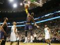 Лучшие действия ЛеБрона в плей-офф каждого из сезонов НБА