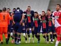 ПСЖ завоевал Кубок Франции, обыграв в финале Монако