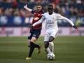 Реал не может вылететь на матч чемпионата Испании против Осасуны