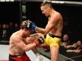 UFC 210: результаты боев