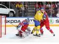 Россия одержала победу над Швецией на ЧМ-2017 по хоккею