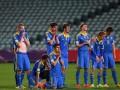 Украина - Сенегал 1:1 (1:3 пен.) Видео голов и обзор матча ЧМ (U-20)