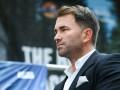 Хирн: Джошуа не будет идти по пути Кличко, он хочет великих боев