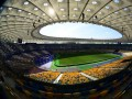 Спортивные турниры в Украине возобновятся не ранее 24 апреля