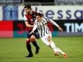 Кальяри — Ювентус 1:3 Видео голов и обзор матча чемпионата Италии
