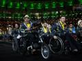 В Рио открылась Паралимпиада-2016: Яркие фото с церемонии открытия