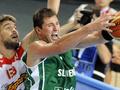 Евробаскет-2009: Испания дожала словенцев в овертайме
