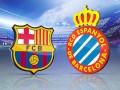 Барселона - Эспаньол: Где смотреть матч чемпионата Испании