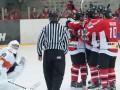 Донбасс стал шестикратным чемпионом Украины по хоккею