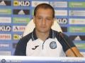 Санжар: ПАОК – команда высокого уровня с опытом выступлений в еврокубках