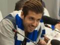 Мигель Велозу: Динамо для меня является командой мечты