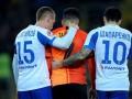Полиция закрыла дело о расизме в матче Шахтер - Динамо