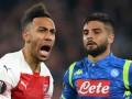 Арсенал - Наполи: прогноз и ставки букмекеров на матч Лиги Европы