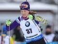 Биатлон: Сегодня состоится женский спринт в рамках третьего этапа Кубка мира