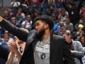 Баскетболист NBA потерял семь членов семьи из-за коронавируса