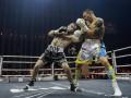 Тренер Гассиева: Усик провел бой против Мурата просто мастерски