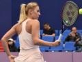 Костюк: Я реально поняла, насколько это тяжело играть в теннис