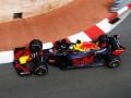 Риккардо стал лучшим во второй тренировке Гран-при Монако