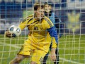 Подготовка к Евро-2011: Украинская молодежка разгромила любителей