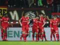 Байер в невероятном матче обыграл дортмундскую Боруссию