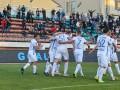 Гол Милевского помог Динамо-Брест обыграть Ислочь