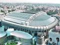 Суд временно запретил Реалу проводить реконструкцию Бернабеу