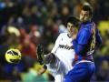 Реал играючись разорвал защиту Леванте (+ ВИДЕО)