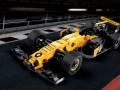 В Рено собрали болид Формулы-1 из Лего