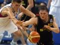 Украинец может пополнить ряды Лейкерс