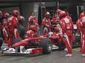 Ferrari опровергла обвинения в скрытой рекламе табака