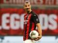 Ибрагимович и Милан договорились о продлении контракта
