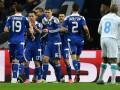 Динамо обыгрывает Порту в Лиге чемпионов