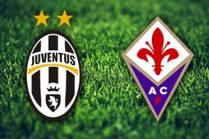 Ювентус – Фиорентина – онлайн трансляция матча чемпионата Италии