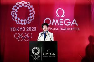 В Токио презентовали медали ОИ-2020, изготовленные из переработанной электроники