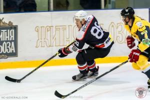 Украинская хоккейная лига: Обзор матчей 9-го тура