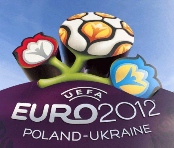 Расписание матчей Евро-2012