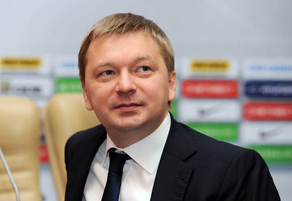 Сергей Палкин: Некоторые клубы просто саботируют работу УПЛ