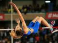 Украинки завоевали три медали на этапе Бриллиантовой лиги в Дохе
