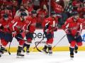 НХЛ: Вашингтон обырал Оттаву, Рейнджерс уступили Калгари