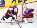 Россия - США 7:2 Видео шайб и обзор матча чемпионата мира
