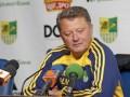 Маркевич: Готовность Металлиста к Лиге Чемпионов покажет игра