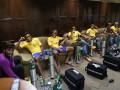 Игрокам сборной Бразилии выдали кислородные маски после матча с Боливией