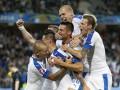 Евро-2016: Словакия уверенно побеждает Россию