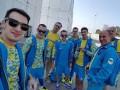 Украинские олимпийцы в Рио моют полы и страдают от пропажи света