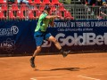 Трое украинских теннисистов сыграют в полуфиналах парных Челленджеров