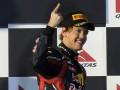 Гран-при Италии: Очередной триумф Феттеля на квалификации