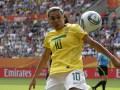 Марта: FIFA должна дать женщинам возможность судить матчи мужского ЧМ по футболу