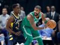 НБА: Бостон минимально обыграл Индиану, Хьюстон одержал 14-ю победу кряду