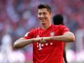 Левандовски: В Баварии впервые почувствовал, что надел форму топ-клуба